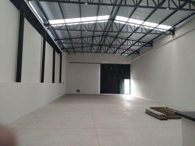 Barracão para alugar, 220 m² por R$ 2.000,00/mês - Jardim Novo Prudentino - Presidente Pru - Foto 2
