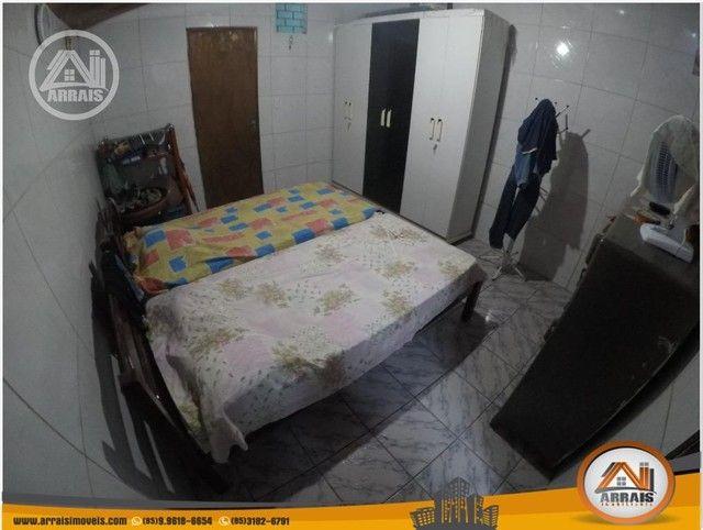 Casa com 3 dormitórios à venda, 200 m² por R$ 210.000,00 - Prefeito José Walter - Fortalez - Foto 18