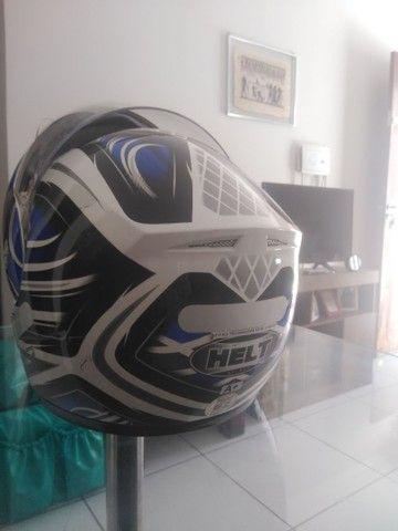Capacete Helmet - Foto 4