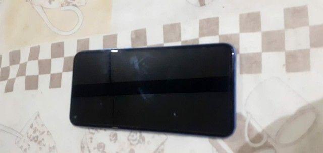 A11 64GB 3 der Ran na cor azul  - Foto 2