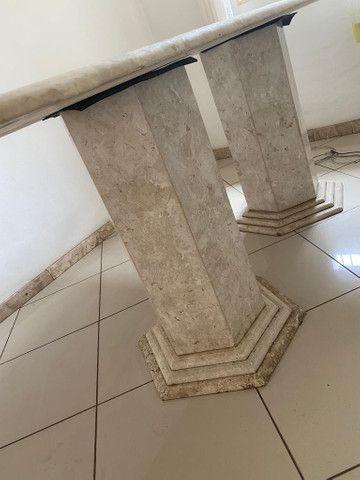 Mesa Granito Bege Bahia - Foto 3