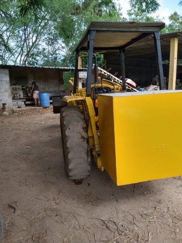 Trator Massey Ferguson Pula Pula  - Foto 6