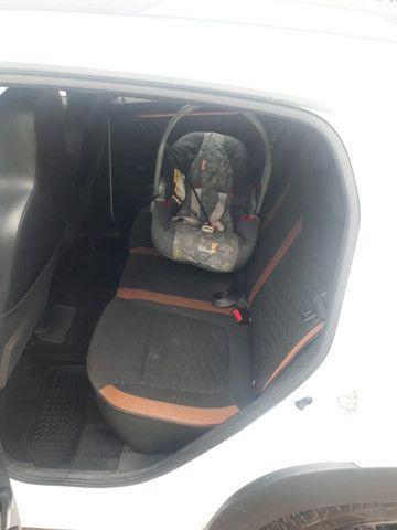 Vendo Carro Semi Novo - Foto 6