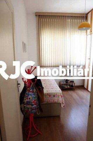 Apartamento à venda com 3 dormitórios em Tijuca, Rio de janeiro cod:MBAP33500 - Foto 5