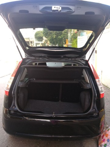 Fiesta Class Hatch 1.6 Completo 2009 - Foto 3