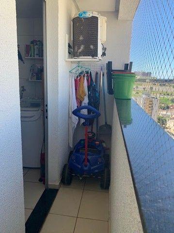 Apartamento à venda, 84 m² por R$ 495.000,00 - Jardim Goiás - Goiânia/GO - Foto 8