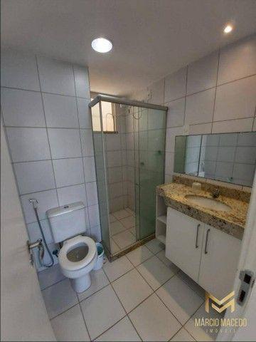 Cobertura à venda por R$ 450.000 - Porto das Dunas - Aquiraz/CE - Foto 14