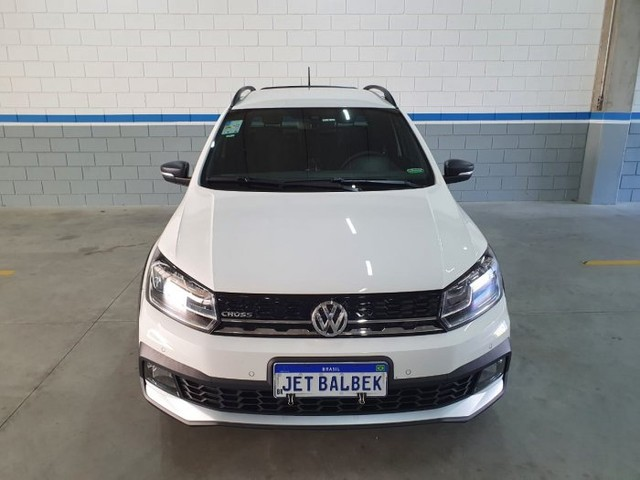 Volkswagen saveiro 2021 1.6 cross cd 16v flex 2p manual - Foto 2