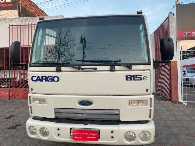 Ford/Cargo 815 E 2010/2010 - Foto 4