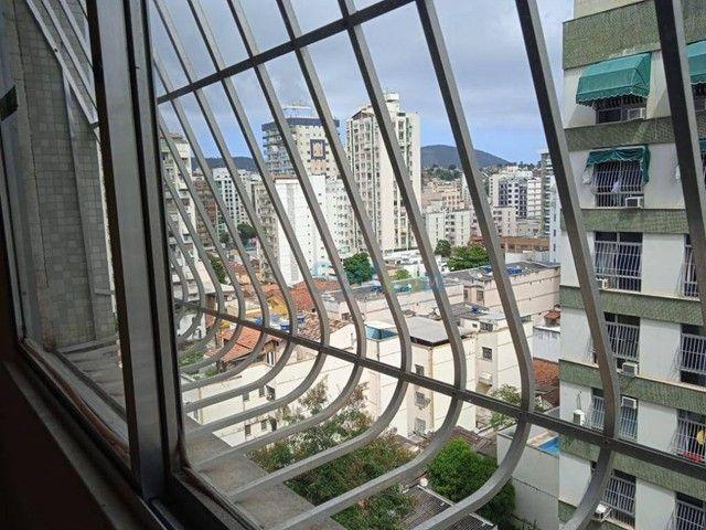 Apartamento com 3 dormitórios para alugar em Icaraí - Niterói/RJ - Foto 4