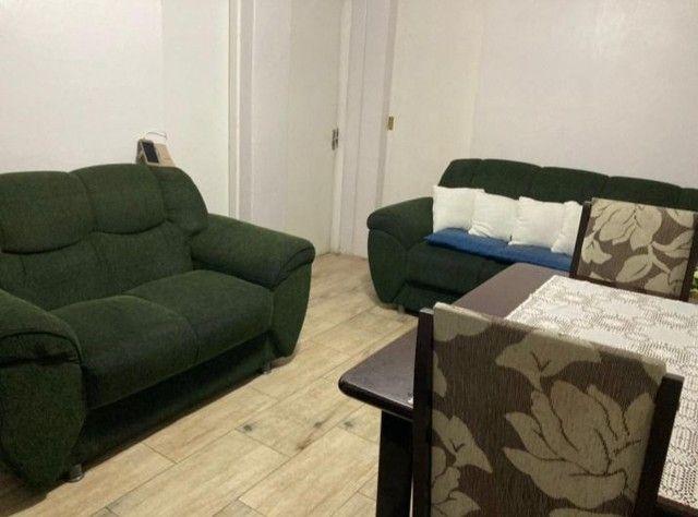 Apartamento com garagem na guabiroba - Foto 5