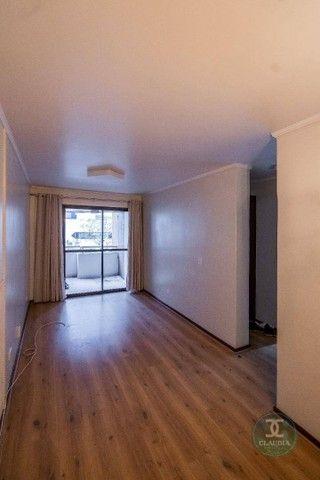 Apartamento à venda, 73 m² por R$ 370.000,00 - Bigorrilho - Curitiba/PR - Foto 5