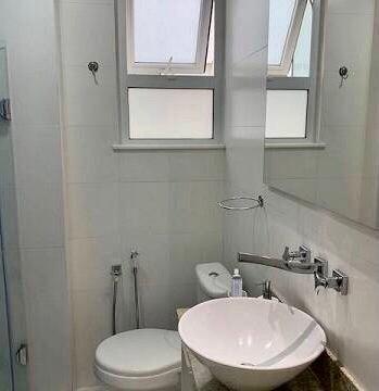 Apartamento com 3 dormitórios à venda, 88 m² por R$ 1.950.000,00 - Ipanema - Rio de Janeir - Foto 8