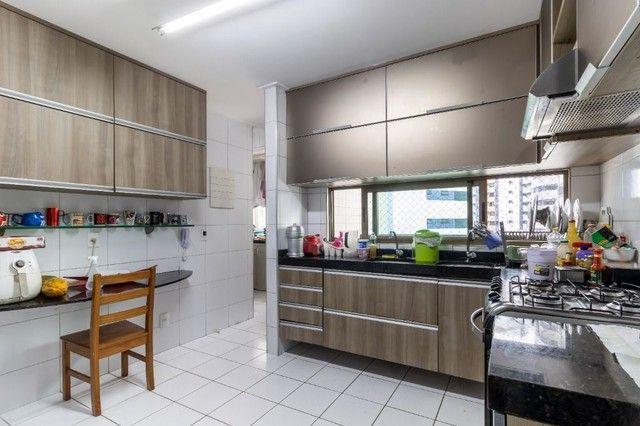 Apartamento com 4 quartos à venda, 172 m² por R$ 1.350.000 - Boa Viagem - Recife/PE - Foto 11