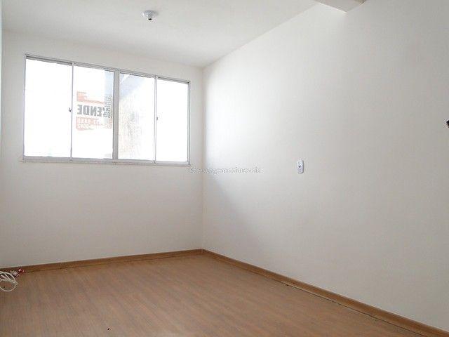 Apartamento à venda com 2 dormitórios em Nova califórnia, Juiz de fora cod:5093 - Foto 8