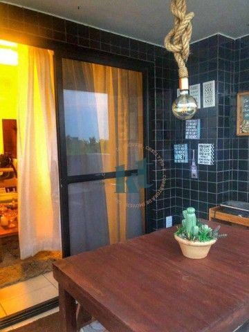 Apartamento com 3 dormitórios à venda, 93 m² por R$ 450.000 - Jardim Oceania - João Pessoa - Foto 9