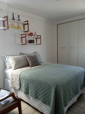 Oportunidade! Apartamento 101m², 02 quartos+DCE em Manaíra - Foto 16