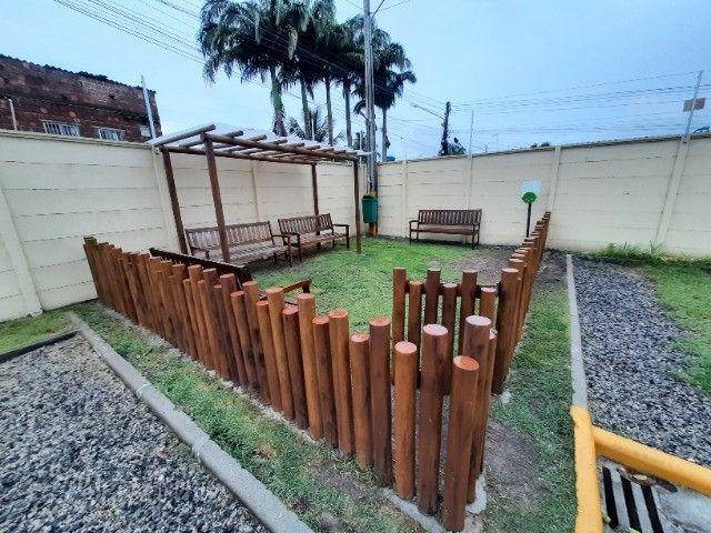 Promoção! Candeias Ville! Nascente Sul (ventilado)! Melhor Planta! R$ 170mil até 07/05/21 - Foto 5