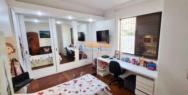 Apartamento à venda com 4 dormitórios em Cidade nova, Belo horizonte cod:47928 - Foto 11