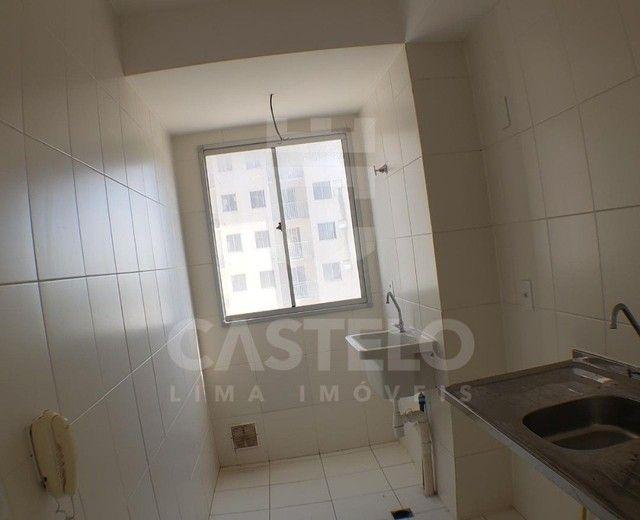 A - Apartamento no Aracagy com 2 quartos | Pronto pra Morar | ITBI e Registro Grátis  - Foto 4