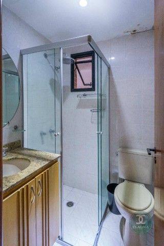 Apartamento à venda, 73 m² por R$ 370.000,00 - Bigorrilho - Curitiba/PR - Foto 16