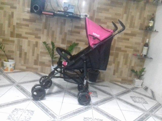Carrinho de bebê Spin Neo - Foto 3