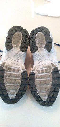 Vendo tênis da Nike Air, aimax, n°40. - Foto 5