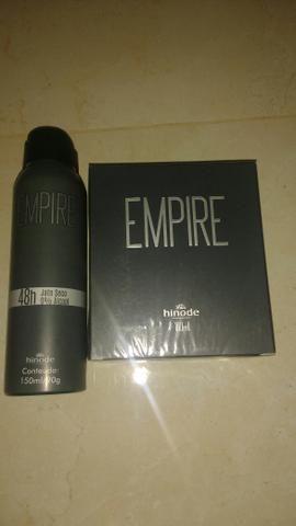 Kit empire vip