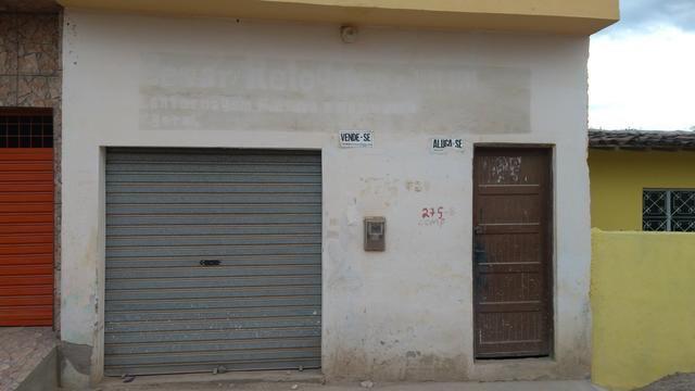 Vende-se uma Casa no Bairro do Afonsinho, Caruaru