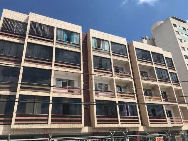 Apartamento 2 quartos com varanda - qn 412 Samambaia Norte
