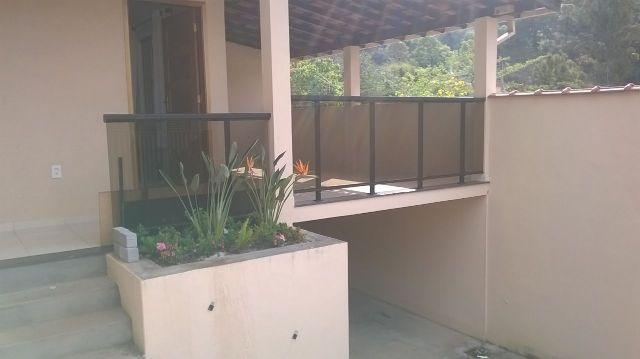 Linda casa a venda em Itanhandu