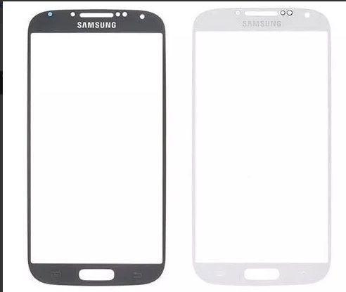 Lentes e touch Samsung - Diversos
