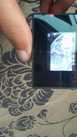 Câmera HD 1080 +capa + cartão 16gb