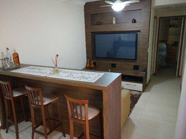 Apartamento 2 Quartos na melhor rua de Bento Ferreira - PL0313
