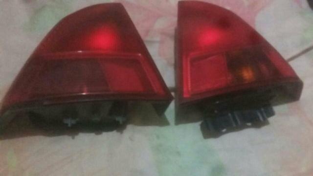 Honda civic lanterna