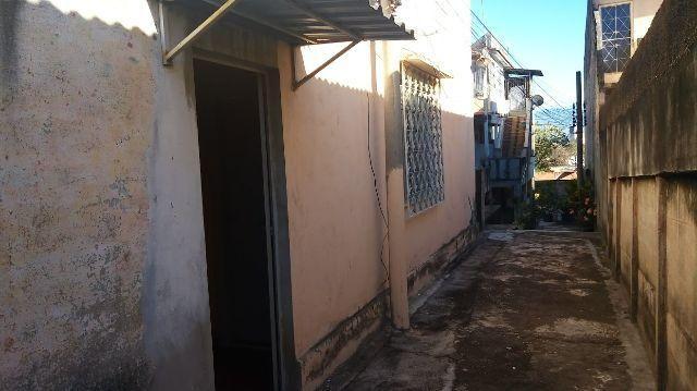 Rua Conde de Resende, AP Terreo - Bento Ribeiro