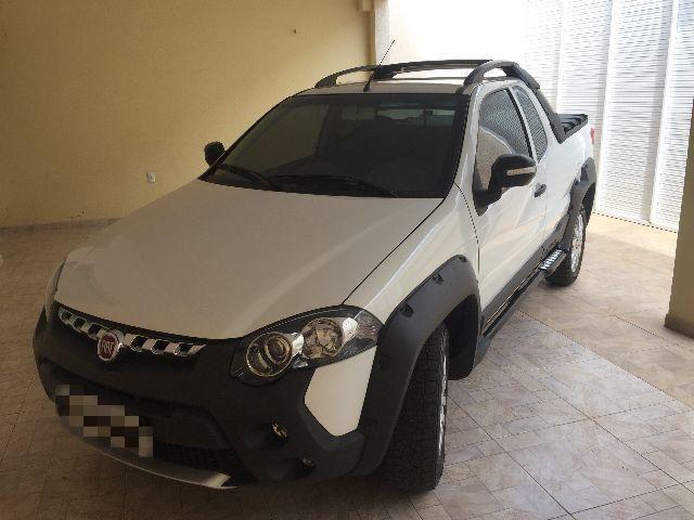 Fiat Strada ADV 1.8 CE 2016/2016