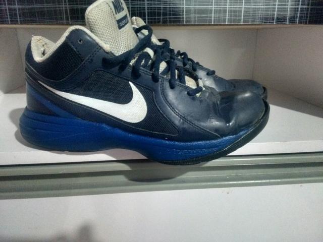 2 Tênis da Nike originais um cano médio V|T