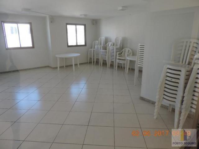 Apartamento para venda em vitória, jardim camburi, 2 dormitórios, 1 suíte, 2 banheiros, 1  - Foto 13