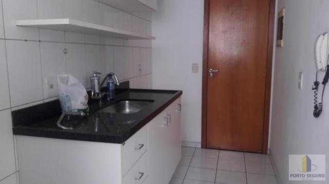 Apartamento para venda em vitória, jardim camburi, 3 dormitórios, 1 suíte, 3 banheiros, 2  - Foto 17