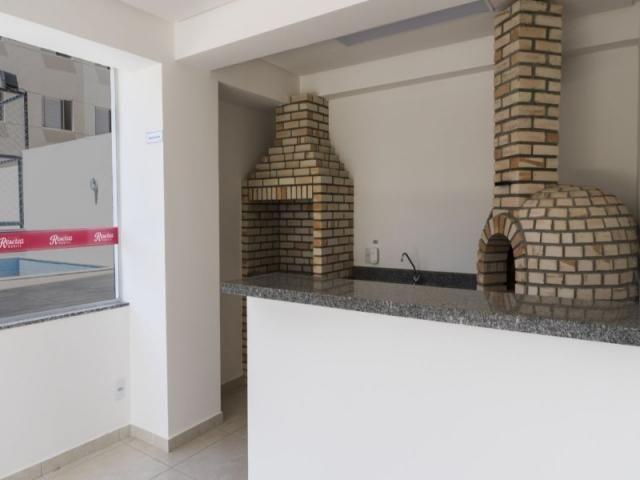 Apartamento à venda com 2 dormitórios em Vila rosa, Goiânia cod:AL1122 - Foto 14