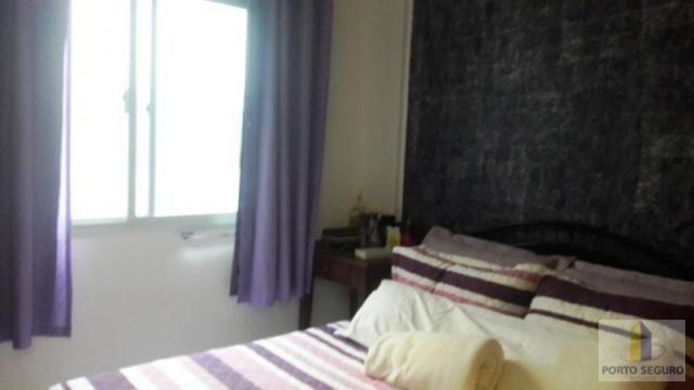 Apartamento para venda em vitória, jardim camburi, 3 dormitórios, 2 banheiros, 1 vaga - Foto 7