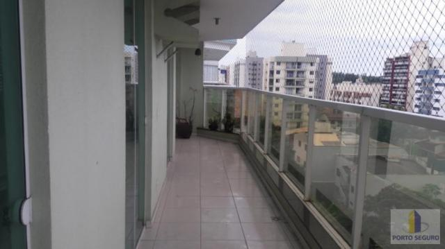 Apartamento para venda em vitória, jardim camburi, 3 dormitórios, 1 suíte, 3 banheiros, 2  - Foto 3