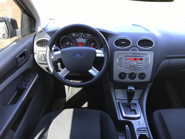 Ford focus sedã 2.0 automático - Foto 10