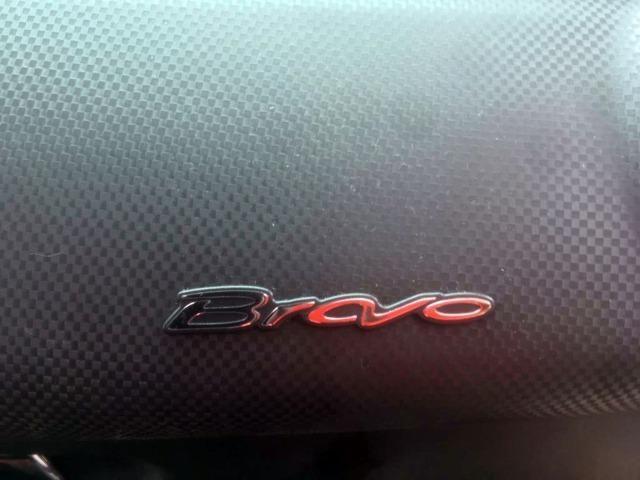 Fiat Bravo Sporting 1.8 completa revisada na css excelente carro - Foto 19