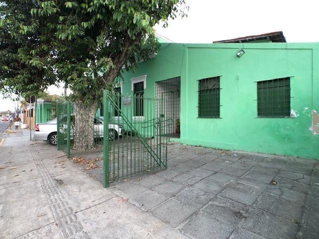 Casa em avenida principal de Olinda para comércio, de esquina positiva - Foto 4
