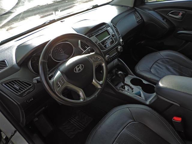 Hyundai IX35 2.0 GLS Automática 2012 - Foto 7