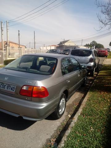 Honda civic lx - Foto 6