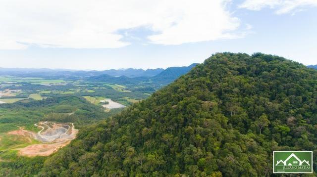 0361 Excelente área rural no Bairro Vila Nova - Foto 10