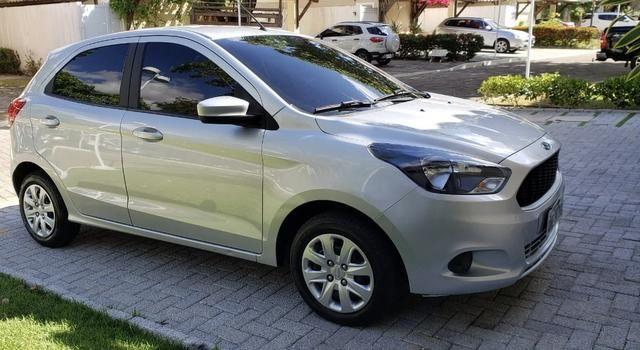 VENDER RÁPIDO!!Ford KA 2018 completo só R$34.500